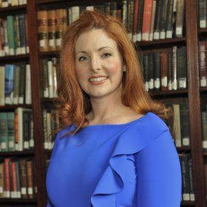 Priscila Coblentz Cohen, Owner and CEO of Arena Strategies