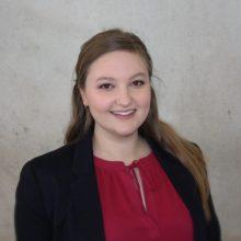 Caroline Ehrenfeld, Government Affairs Associate for Arena Strategies